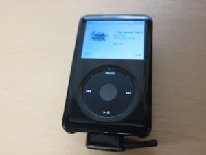 iPod Classic 160GB (Black)