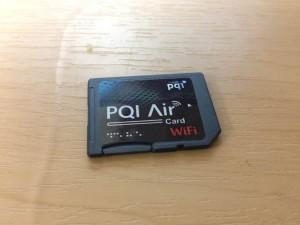 PQI Aircard