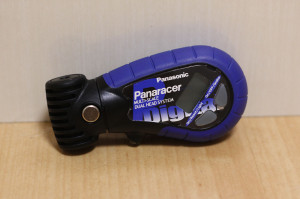 Panaracer デジタル空気圧ゲージ