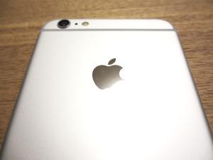 iPhone 6 Plus シルバー128GBをゲット!
