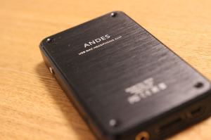"Fiio E07K ""ANDES"" (背面)"