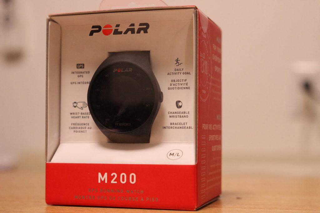 M200 パッケージ